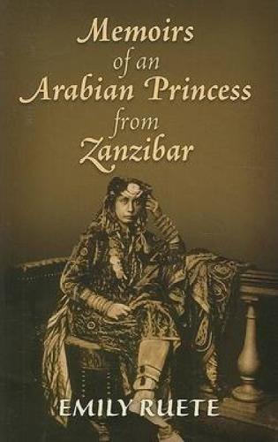 9780486471211: Memoirs of an Arabian Princess from Zanzibar