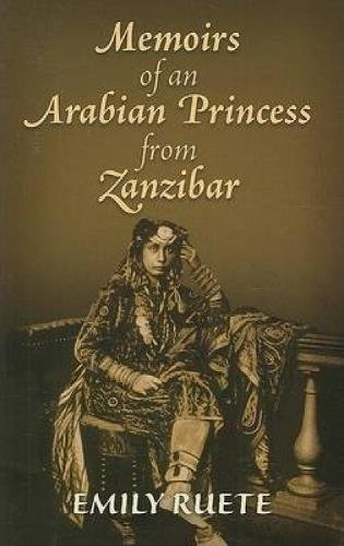 9780486471211: Memoirs of an Arabian Princess from Zanzibar