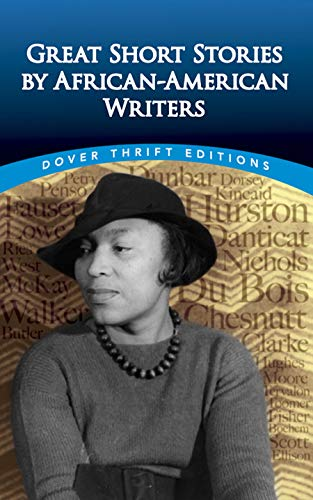 9780486471396: Great Short Stories by African-American Writers: Dover Thrift Edition