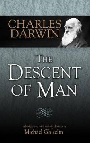 9780486471648: The Descent of Man (Dover Books on Biology)