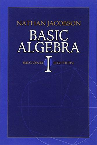 9780486471891: Basic Algebra I