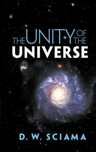 9780486472058: The Unity of the Universe