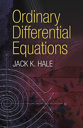 9780486472119: Ordinary Differential Equations (Dover Books on Mathematics)