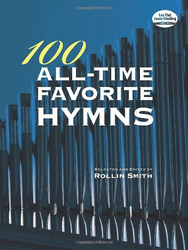 ISBN 9780486472300 product image for 100 All-Time Favorite Hymns Format: Trade Paper | upcitemdb.com