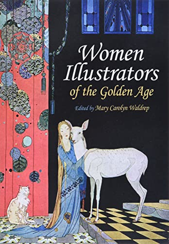 9780486472522: Women Illustrators of the Golden Age
