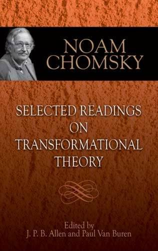 9780486472591: Selected Readings on Transformational Theory