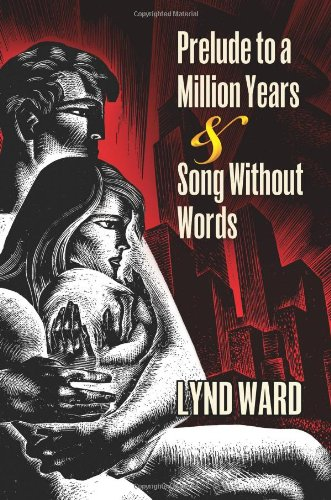 Prelude to a Million Years and Song Without Words: Two Graphic Novels (Dover Fine Art, History of...