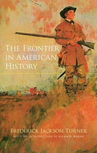 0486473317 the frontier in american history dover books on americana by frederick jackson. Black Bedroom Furniture Sets. Home Design Ideas