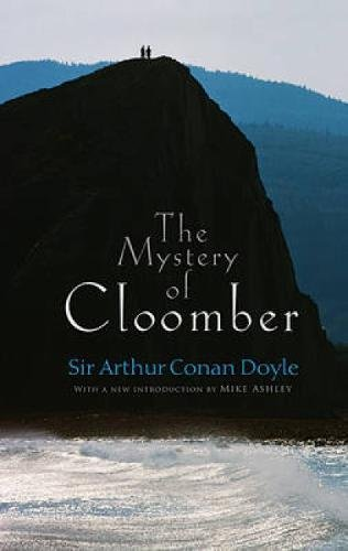 9780486473574: The Mystery of Cloomber