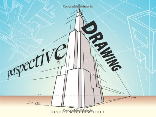 9780486473994: Perspective Drawing (Dover Art Instruction)