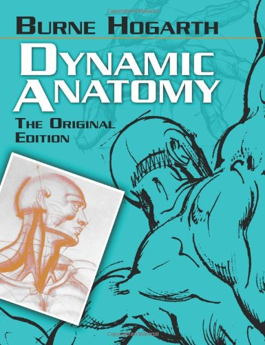 9780486474014: Dynamic Anatomy
