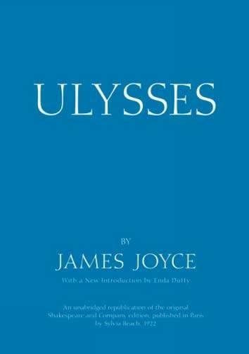 9780486474700: Ulysses