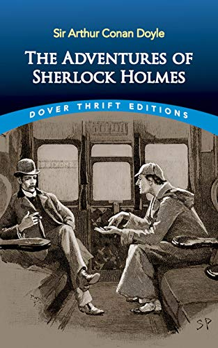 9780486474915: The Adventures of Sherlock Holmes (Dover Thrift Editions)