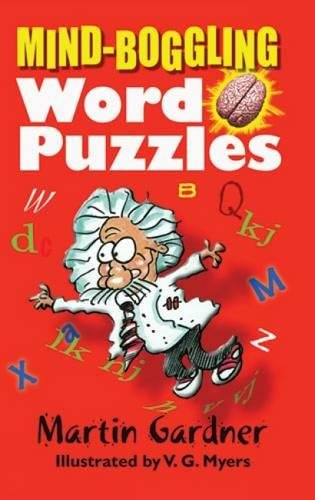 9780486474960: Mind-Boggling Word Puzzles (Dover Children's Activity Books)