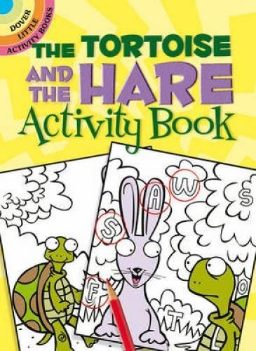 The Tortoise and the Hare Activity Book: Susan Shaw-Russell