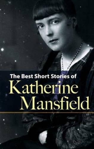 9780486475448: The Best Short Stories of Katherine Mansfield