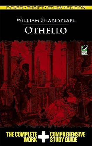 9780486475769: Othello (Dover Thrift Study Edition)
