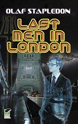 9780486476018: Last Men in London