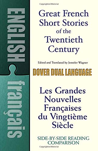 9780486476230: Great French Short Stories of the Twentieth Century: A Dual-Language Book (Dover Dual Language French) (English and French Edition)