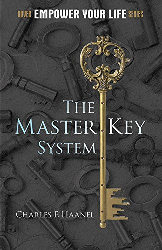 9780486476421: The Master Key System (Dover Empower Your Life)
