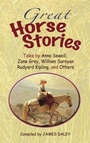 9780486476698: Great Horse Stories