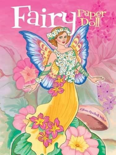 9780486476803: Fairy Paper Doll (Dover Paper Dolls)