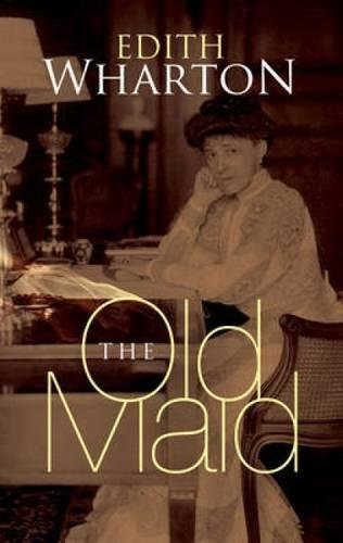 9780486476858: The Old Maid