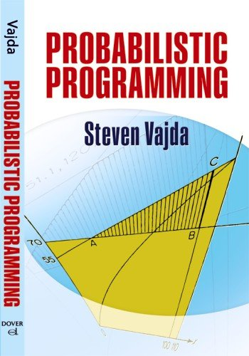 9780486477213: Probabilistic Programming
