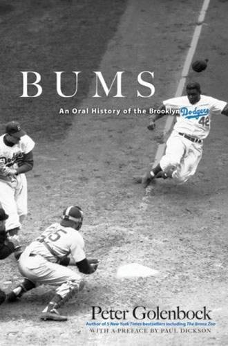 9780486477350: Bums: An Oral History of the Brooklyn Dodgers (Dover Baseball)