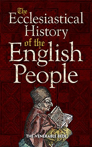 9780486477381: The Ecclesiastical History of the English People (Dover Books on History, Political and Social Science)