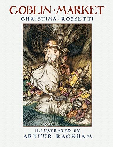 9780486477428: Goblin Market (Dover Fine Art, History of Art)