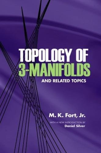 9780486477534: Topology of 3-Manifolds and Related Topics (Dover Books on Mathematics)