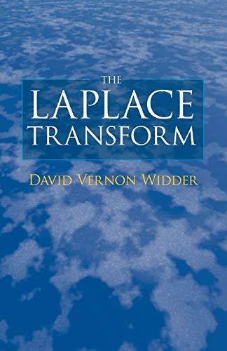 9780486477558: The Laplace Transform (Dover Books on Mathematics)