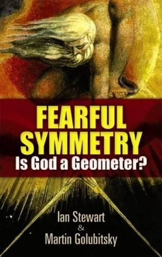 9780486477589: Fearful Symmetry: Is God a Geometer? (Dover Books on Mathematics)
