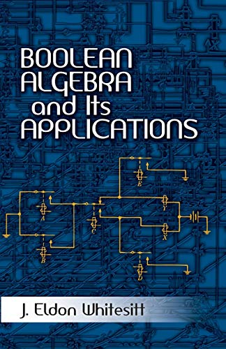 9780486477671: Boolean Algebra and Its Applications (Dover Books on Computer Science)
