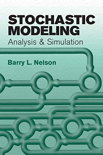 9780486477701: Stochastic Modeling: Analysis and Simulation (Dover Books on Mathematics)