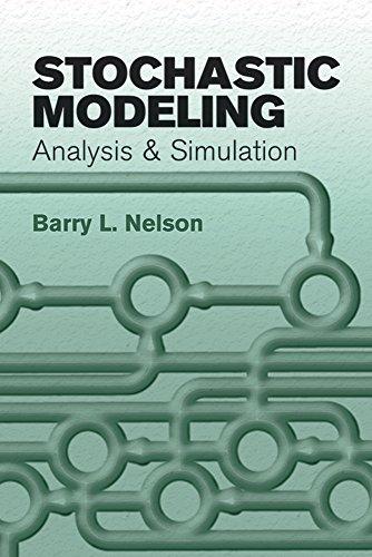 9780486477701: Stochastic Modeling: Analysis & Simulation (Dover Books on Mathematics)