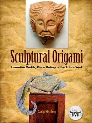 9780486478401: Sculptural Origami: Innovative Models, Plus a Gallery of the Artist's Work (Dover Origami Papercraft)