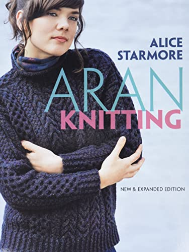 9780486478425: Aran Knitting: New and Expanded Edition (Dover Knitting, Crochet, Tatting, Lace)