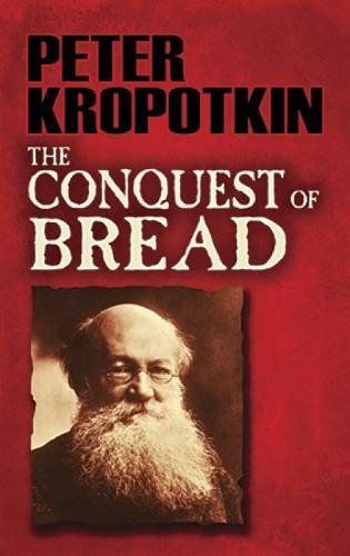 9780486478500: The Conquest of Bread