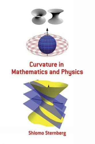 9780486478555: Curvature in Mathematics and Physics