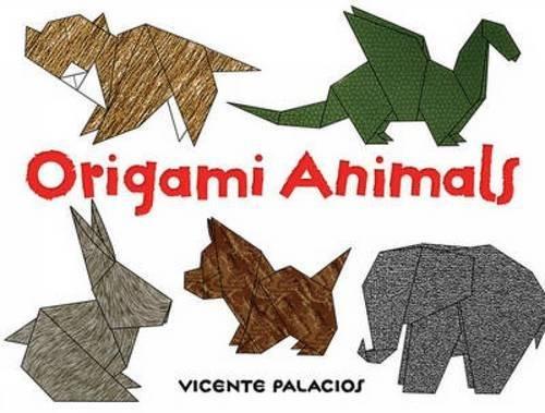 9780486478746: Origami Animals (Dover Origami Papercraft)