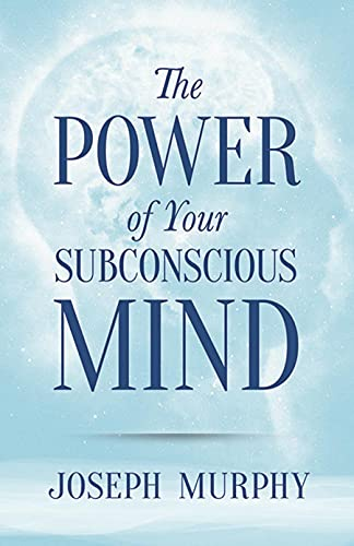 subconscious mind book joseph murphy pdf