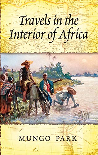9780486479132: Travels in the Interior of Africa