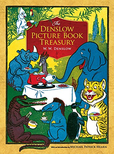 9780486479170: The Denslow Picture Book Treasury (Dover Children's Classics)