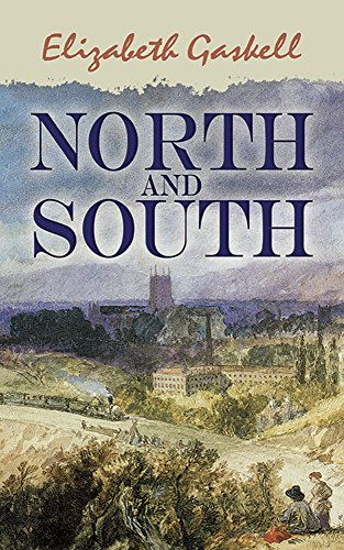9780486479521: North and South (Dover Books on Literature and Drama)