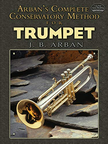 9780486479552: Arban's Complete Conservatory Method for Trumpet (Dover Books on Music)