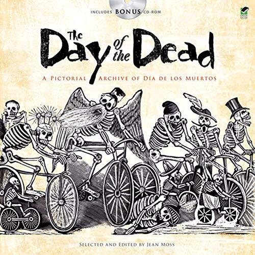 9780486480268: Day of the Dead: A Pictorial Archive of Dia de Los Muertos