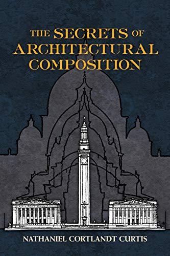 9780486480428: The Secrets of Architectural Composition (Dover Architecture)