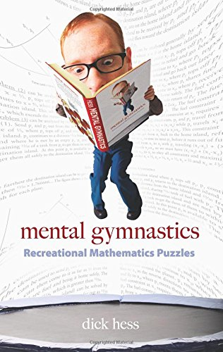 9780486480541: Mental Gymnastics: Recreational Mathematics Puzzles